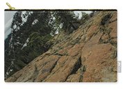 Red Granite Carry-all Pouch