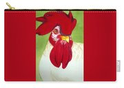 Red Hat Diva Carry-all Pouch