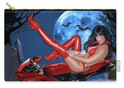 Red Hot Rider Carry-all Pouch