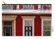 Red House-nola-marigny-2 Carry-all Pouch