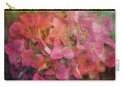 Red Hydrangea 2421 Idp_2 Carry-all Pouch