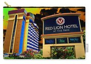 Red Lion Hotel In Spokane Carry-all Pouch