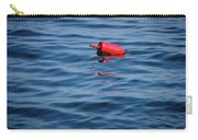 Red Lobster Buoy Carry-all Pouch