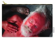 Red Man Carry-all Pouch