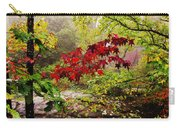 Red Maples Carry-all Pouch
