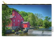Red Mill Of Clinton New Jersey Carry-all Pouch