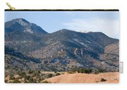 Red Mountain And Pikes Peak Carry-all Pouch