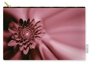 Red Mum Carry-all Pouch