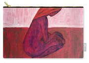 Red Nude Carry-all Pouch