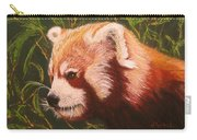 Red Panda 2 Carry-all Pouch