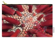 Red Pencil Urchin Carry-all Pouch