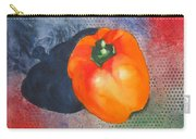 Red Pepper Solo Carry-all Pouch