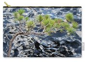 Red Pine Carry-all Pouch