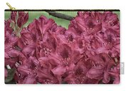 Red Rhodies Carry-all Pouch