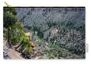 Red River Gorge Carry-all Pouch