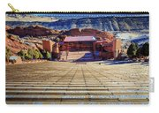 Red Rock Amphitheater Carry-all Pouch