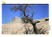 Red Rock Canyon Nv 10 Carry-all Pouch