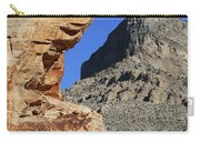 Red Rock Canyon Nv 2 Carry-all Pouch