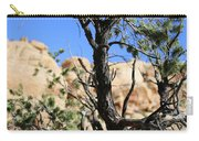 Red Rock Canyon Nv 6 Carry-all Pouch