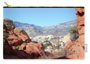 Red Rock Canyon Nv 8 Carry-all Pouch