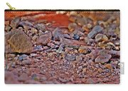 Red Rock Canyon Stones 2 Carry-all Pouch