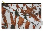 Red Rock Greenery Carry-all Pouch
