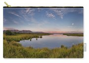 Red Rock Lakes Carry-all Pouch