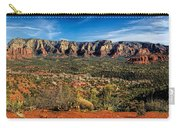 Red Rock Pano Carry-all Pouch