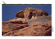 Red Rock Texture 2 Carry-all Pouch