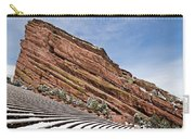 Red Rocks Amphitheater Carry-all Pouch