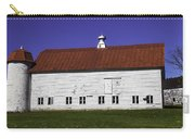 Red Roof Barn Vermont Carry-all Pouch