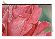 Red Rose 93 Carry-all Pouch