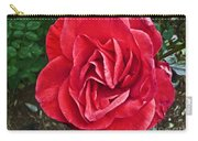 Red Rose F135 Carry-all Pouch