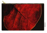 Red Sea Grape Carry-all Pouch