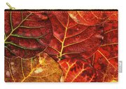 Red Sea Grapes By Sharon Cummings Carry-all Pouch