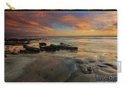 Red Sky California Carry-all Pouch