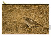 Red Tail Hawk Walking Carry-all Pouch