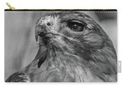 Red-tailed Hawk 2 Carry-all Pouch
