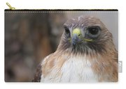 Red-tailed Hawks Carry-all Pouch