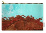 Red Tide Carry-all Pouch