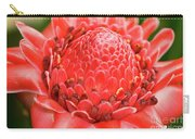 Red Torch Ginger Carry-all Pouch