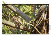 Red Wattlebird Australia Carry-all Pouch