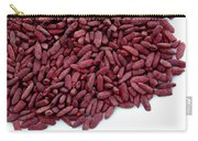 Red Yeast Rice Carry-all Pouch