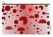 Red.833 Carry-all Pouch