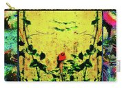 Redbird In The Valley Of Beautiful Possibilities Carry-all Pouch