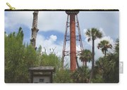 Redbrick Path To The Lighthouse Carry-all Pouch