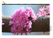 Redbud Beginnings Carry-all Pouch
