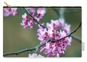 Redbud Carry-all Pouch