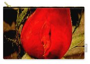 Redrose Carry-all Pouch
