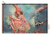 Redwood Fairy Carry-all Pouch